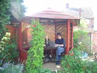 Build your own Gazebo - Part 2