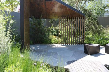 RHS Chelsea 2017 - The Royal Bank of Canada Garden