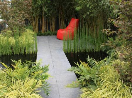 RHS Tatton Park 2015 - Urban Space