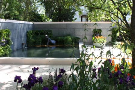 RHS Chelsea 2010 - The Foreign and Colonial Investments Garden