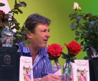 Alan Titchmarsh talking about Roses